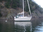 42 ft. Catalina 42 Fin Keel Sloop Boat Rental Seattle-Puget Sound Image 49