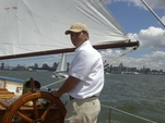72 ft. Herreshoff sloop Custom design Sloop Boat Rental New York Image 6