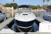 27 ft. 2012 Sea Ray Boats 260 SUNDANCER Cruiser Boat Rental Los Angeles Image 9