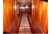 128 ft. custom made Gulet Motorsailer Boat Rental Ölüdeniz Image 3