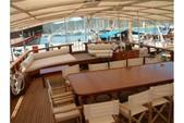 128 ft. custom made Gulet Motorsailer Boat Rental Ölüdeniz Image 7