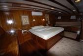 128 ft. custom made Gulet Motorsailer Boat Rental Ölüdeniz Image 10