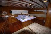 128 ft. custom made Gulet Motorsailer Boat Rental Ölüdeniz Image 12