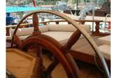 128 ft. custom made Gulet Motorsailer Boat Rental Ölüdeniz Image 15