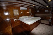 128 ft. custom made Gulet Motorsailer Boat Rental Ölüdeniz Image 16