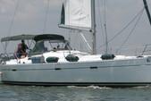 38 ft. Beneteau BENETEAU 393 3 CABIN/CU Cruiser Boat Rental N Texas Gulf Coast Image 2