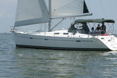 38 ft. Beneteau BENETEAU 393 3 CABIN/CU Cruiser Boat Rental N Texas Gulf Coast Image 9