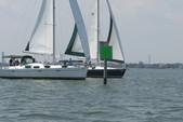 38 ft. Beneteau BENETEAU 393 3 CABIN/CU Cruiser Boat Rental N Texas Gulf Coast Image 10