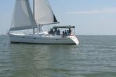 38 ft. Beneteau BENETEAU 393 3 CABIN/CU Cruiser Boat Rental N Texas Gulf Coast Image 24