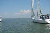 38 ft. Beneteau BENETEAU 393 3 CABIN/CU Cruiser Boat Rental N Texas Gulf Coast Image 27