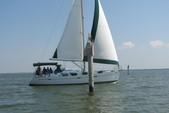 38 ft. Beneteau BENETEAU 393 3 CABIN/CU Cruiser Boat Rental N Texas Gulf Coast Image 36