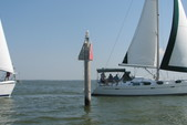 38 ft. Beneteau BENETEAU 393 3 CABIN/CU Cruiser Boat Rental N Texas Gulf Coast Image 37
