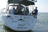 38 ft. Beneteau BENETEAU 393 3 CABIN/CU Cruiser Boat Rental N Texas Gulf Coast Image 39