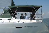 38 ft. Beneteau BENETEAU 393 3 CABIN/CU Cruiser Boat Rental N Texas Gulf Coast Image 41