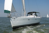 38 ft. Beneteau BENETEAU 393 3 CABIN/CU Cruiser Boat Rental N Texas Gulf Coast Image 42