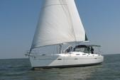 38 ft. Beneteau BENETEAU 393 3 CABIN/CU Cruiser Boat Rental N Texas Gulf Coast Image 45