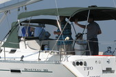38 ft. Beneteau BENETEAU 393 3 CABIN/CU Cruiser Boat Rental N Texas Gulf Coast Image 47