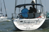 38 ft. Beneteau OCEANIS 390 1 AFT CAB/CU Cruiser Boat Rental N Texas Gulf Coast Image 2