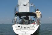 38 ft. Beneteau OCEANIS 390 1 AFT CAB/CU Cruiser Boat Rental N Texas Gulf Coast Image 9