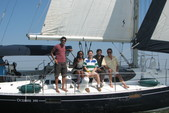 38 ft. Beneteau OCEANIS 390 1 AFT CAB/CU Cruiser Boat Rental N Texas Gulf Coast Image 13