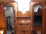 38 ft. Beneteau OCEANIS 390 1 AFT CAB/CU Cruiser Boat Rental N Texas Gulf Coast Image 18