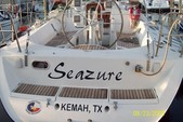 38 ft. Beneteau OCEANIS 390 1 AFT CAB/CU Cruiser Boat Rental N Texas Gulf Coast Image 30