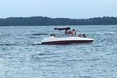 22 ft. Ebbtide Boats 2200 BRL Bow Rider Boat Rental Atlanta Image 3