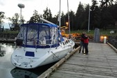 32 ft. Hunter HUNTER 320/SL Cruiser Boat Rental Seattle-Puget Sound Image 2