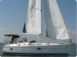 36 ft. Hunter HUNTER 36 Cruiser Boat Rental N Texas Gulf Coast Image 5