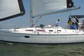 36 ft. Hunter HUNTER 36 Cruiser Boat Rental N Texas Gulf Coast Image 6