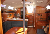 36 ft. Hunter HUNTER 36 Cruiser Boat Rental N Texas Gulf Coast Image 14