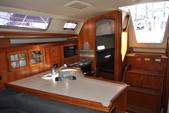 36 ft. Hunter HUNTER 36 Cruiser Boat Rental N Texas Gulf Coast Image 15