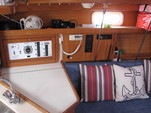 32 ft. Catalina Yachts 320 Cruiser Boat Rental N Texas Gulf Coast Image 8