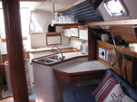 32 ft. Catalina Yachts 320 Cruiser Boat Rental N Texas Gulf Coast Image 14