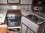 32 ft. Catalina Yachts 320 Cruiser Boat Rental N Texas Gulf Coast Image 25