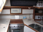 32 ft. Catalina Yachts 320 Cruiser Boat Rental N Texas Gulf Coast Image 26