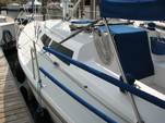 32 ft. Catalina Yachts 320 Cruiser Boat Rental N Texas Gulf Coast Image 32