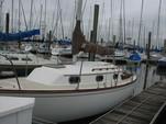 25 ft. Cape Dory Yachts CAPE DORY 25 Cruiser Boat Rental N Texas Gulf Coast Image 2
