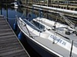 26 ft. Colgate 26 Cruiser Racer Boat Rental N Texas Gulf Coast Image 1