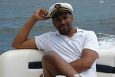 40 ft. Sea Ray Boats 390 Sundancer Cruiser Boat Rental Washington DC Image 16