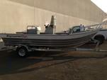 19 ft. Klamath Boat Co G.T.X. Center Console Boat Rental Rest of Southwest Image 5