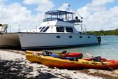 45 ft. Combo Cat Inc 45FT Catamaran Catamaran Boat Rental Miami Image 1