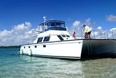45 ft. Combo Cat Inc 45FT Catamaran Catamaran Boat Rental Miami Image 4