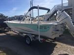 21 ft. Carolina Skiff 218 Center Console Boat Rental Rest of Southeast Image 3