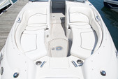 26 ft. Sea Ray Boats 240 Sundeck Ski And Wakeboard Boat Rental Chicago Image 5