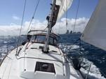 37 ft. Jeanneau 379 Motorsailer Boat Rental Miami Image 8
