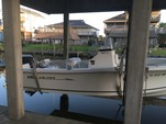 20 ft. Sea Hunt Boats Triton 202 Center Console Boat Rental N Texas Gulf Coast Image 3
