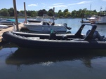 24 ft. Alliance RIB 720U Center Console Boat Rental Boston Image 1