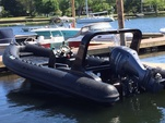 24 ft. Alliance RIB 720U Center Console Boat Rental Boston Image 2