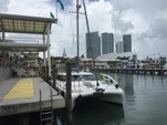 35 ft. Victory 35 Catamaran Boat Rental Miami Image 18